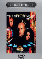 Fifth Element, The (Superbit) Movie