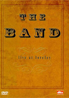 The Band: Live At Loreley Movie