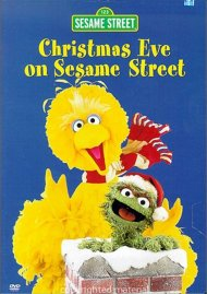 Sesame Street: Christmas Eve On Sesame Street Movie