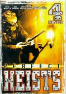 Perfect Heists: 4-Movie Set Movie