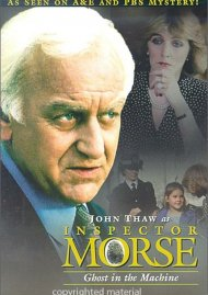Inspector Morse: Ghost In The Machine Movie