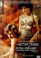Bitter Tears Of Petra Von Kant Movie