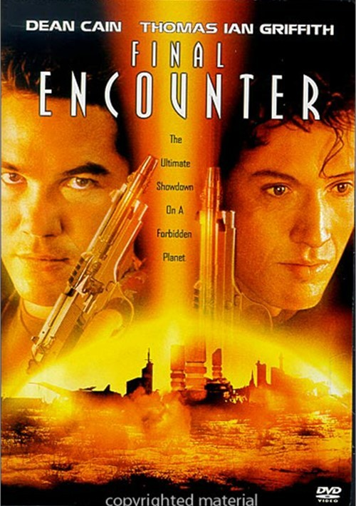Final Encounter Movie