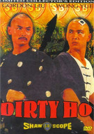 Dirty Ho Movie
