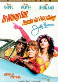 To Wong Foo, Thanks For Everything! Movie