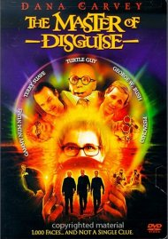 Master Of Disguise, The Movie