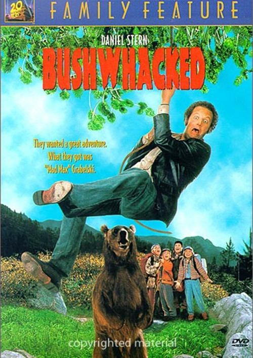 Bushwhacked Movie