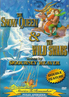 Snow Queen, The/ The Wild Swans (Double Feature) Movie