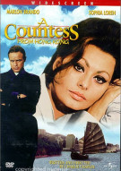 Countess From Hong Kong, A Movie