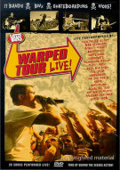 Warped Tour 2002 Movie