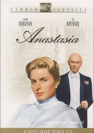 Anastasia (Live Action) Movie