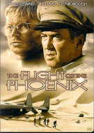 Flight Of The Phoenix, The Movie