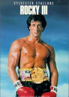 Rocky III Movie