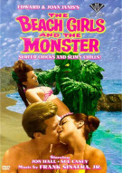 Beach Girls And The Monster, The Movie