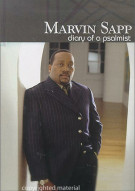 Marvin Sapp: Diary Of A Psalmist Movie