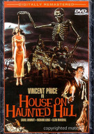 House On Haunted Hill (Madacy) Movie