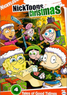 NickToons: Christmas Movie