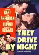 They Drive By Night Movie