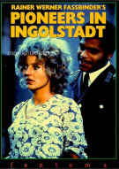 Pioneers In Ingolstadt Movie