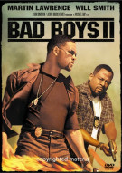 Bad Boys II: 2 Disc Edition Movie