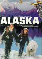 Alaska / Amazing Panda Adventure (2-Pack) Movie
