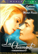 La Chamade (Heartbeats) Movie