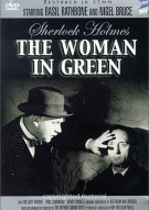 Sherlock Holmes: The Woman In Green Movie