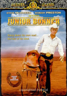 Junior Bonner Movie