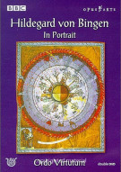 Hildegard von Bingen: In Portrait - Ordo Virtutum Movie