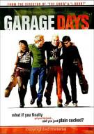 Garage Days Movie