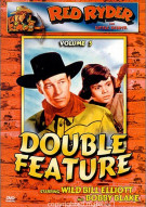 Red Ryder: Double Feature Volume 5 Movie