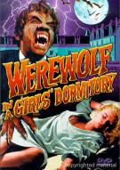 Werewolf In A Girls Dormitory Movie