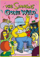 Simpsons, The: Gone Wild Movie