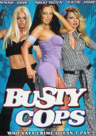 Busty Cops Movie