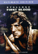 Rambo: First Blood - Ultimate Edition Movie