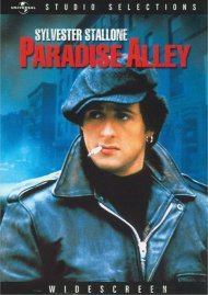 Paradise Alley Movie