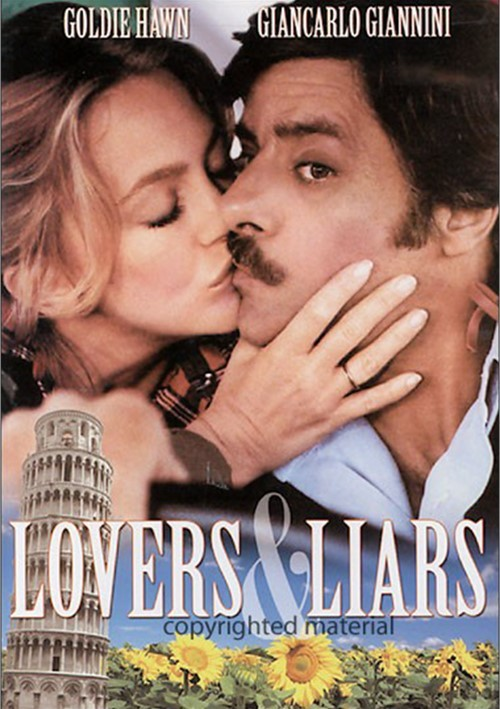 Lovers & Liars  Movie