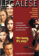 Legalese Movie