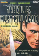 Killer Must Kill Again, The Movie