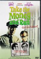 Take The Money & Run Movie