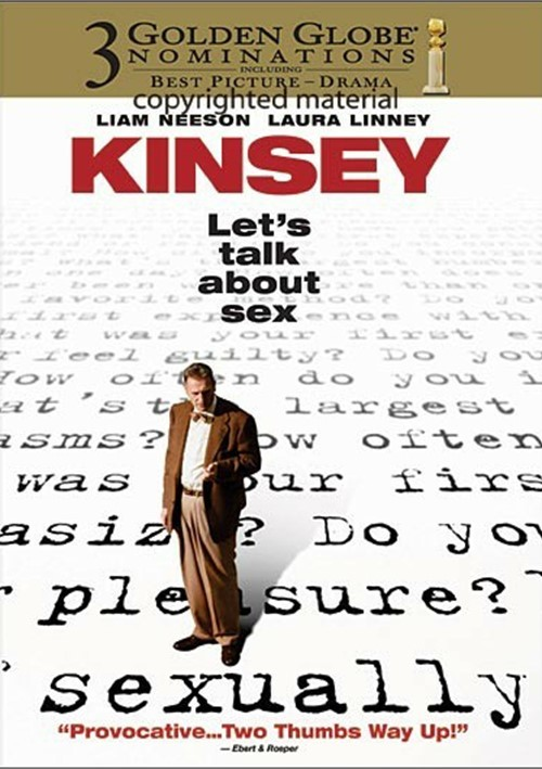 Kinsey Movie
