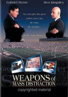 Weapons Of Mass Distraction Movie