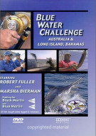Blue Water Challenge Series: Volume 1 Movie