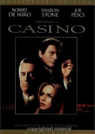 Casino: 10th Anniversary Edition (Widescreen) Movie