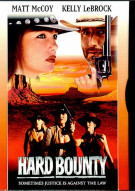Hard Bounty Movie