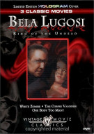 Bela Lugosi: King Of The Undead Movie