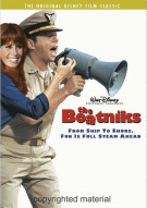 Boatniks, The Movie