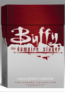 Buffy The Vampire Slayer: Complete Series Collection Movie