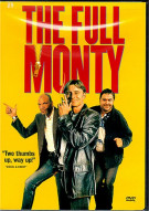 Full Monty, The Movie