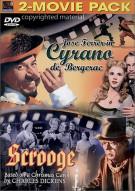 Cyrano De Bergerac / Scrooge Movie